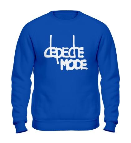 Свитшот Depeche Mode