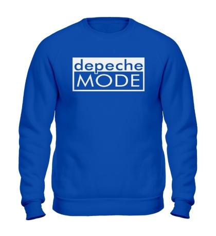 Свитшот Depeche Mode Board