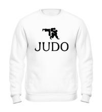 Свитшот Judo