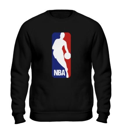 Свитшот NBA Logo