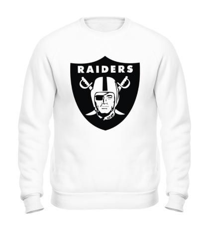 Свитшот Raiders
