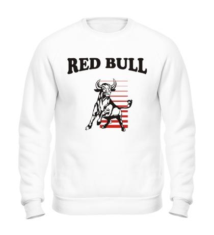 Свитшот Red Bull