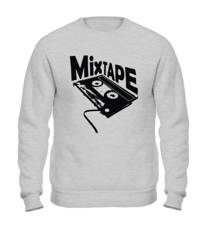 Свитшот Mixtape