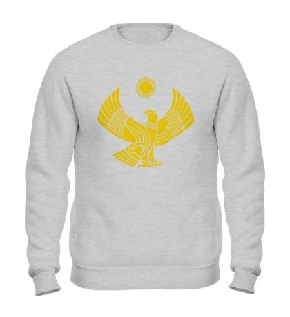 Свитшот Символ Дагестана