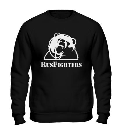 Свитшот RusFighters