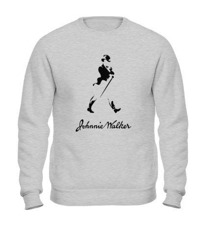 Свитшот Johnnie Walker