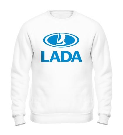 Свитшот Lada