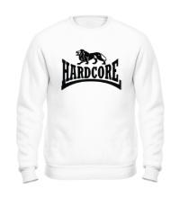 Свитшот Hardcore