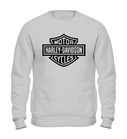 Свитшот Harley-Davidson