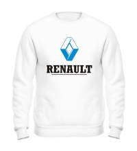 Свитшот Renault Logo