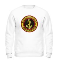 Свитшот Морская пехота России