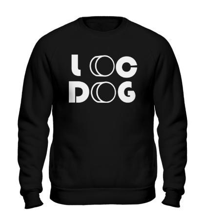Свитшот Loc Dog