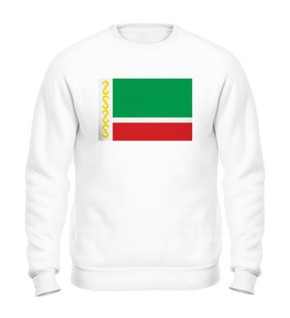 Свитшот Флаг Чечни