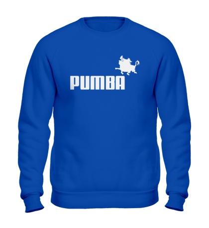 Свитшот Pumba