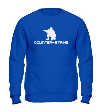 Свитшот Counter-Strike Solider