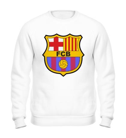 Свитшот FC Barсelona