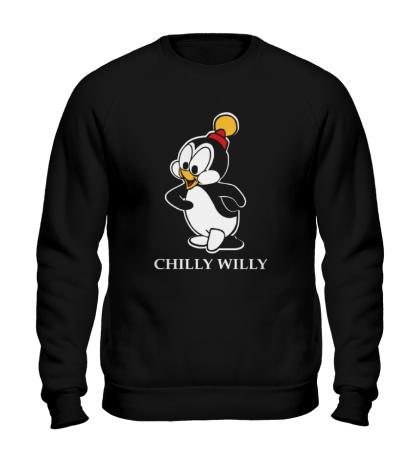 Свитшот Чили Вилли