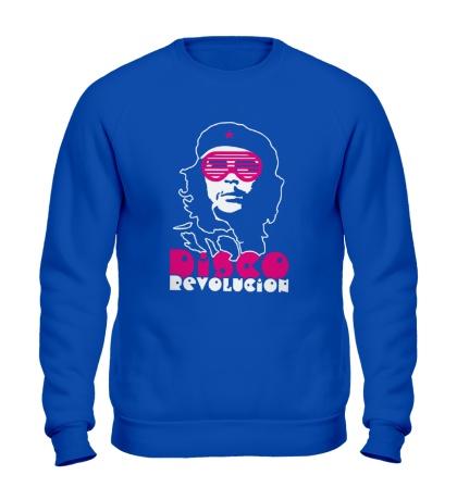 Свитшот Disco Revolucion