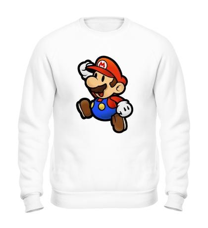 Свитшот Mario