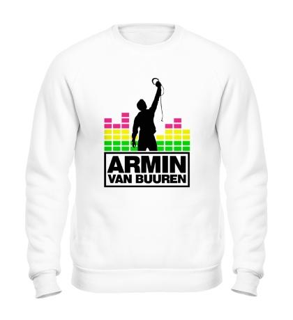 Свитшот Armin van Buuren Music