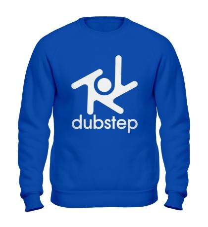 Свитшот Dubstep Symbol