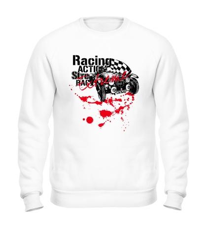 Свитшот Racing Extreme