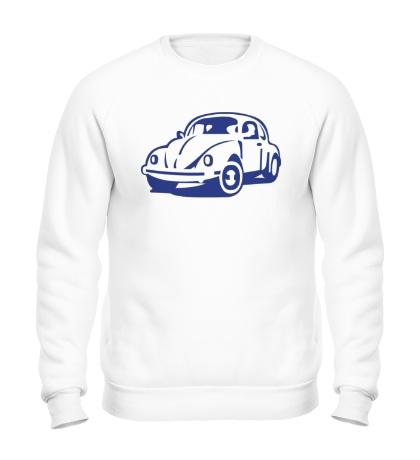 Свитшот Volkswagen Beetle