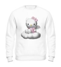 Свитшот Kitty-ангелок