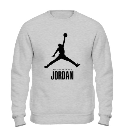 Свитшот Jordan Basketball