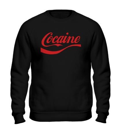 Свитшот Cocaine