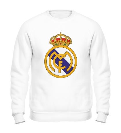 Свитшот FC Real Madrid
