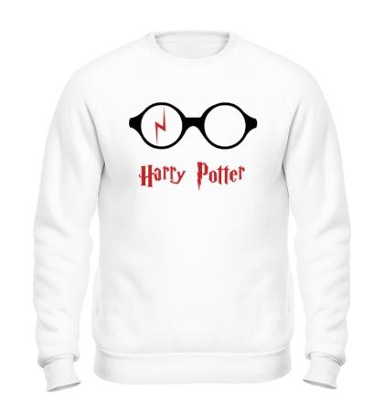 Свитшот Harry Potter