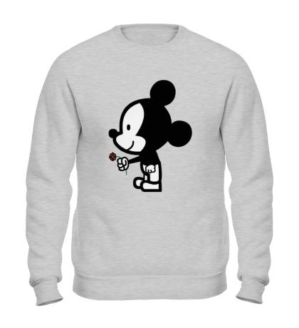 Свитшот Mouse Boy