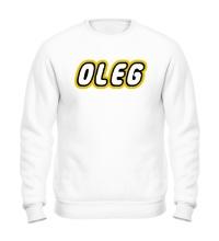 Свитшот Oleg