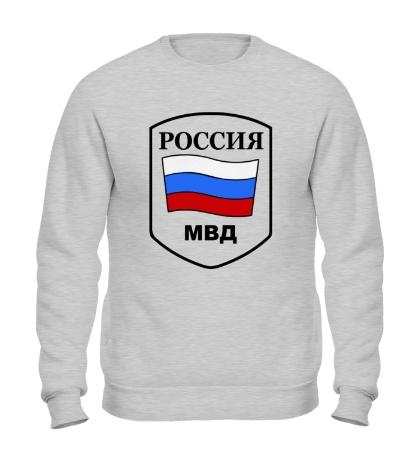 Свитшот МВД России