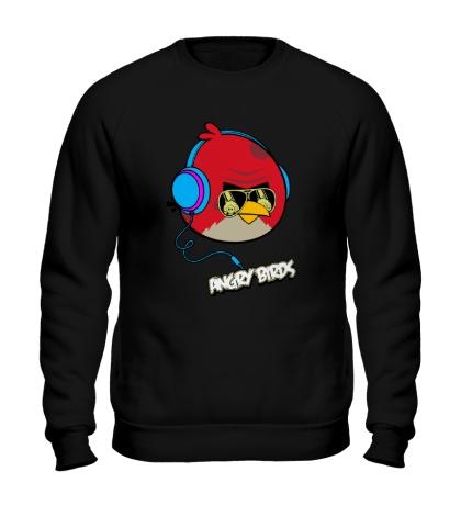 Свитшот Angry Birds Music
