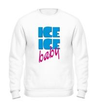 Свитшот Ice Ice Baby