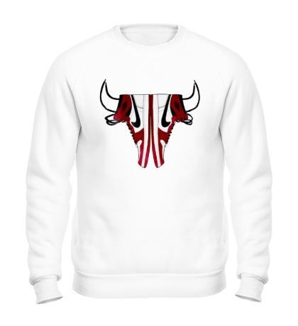 Свитшот Air Jordan Bull