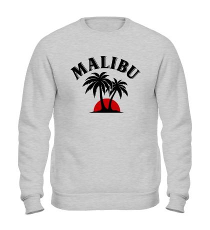 Свитшот Malibu Rum