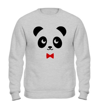 Свитшот Панда, для него
