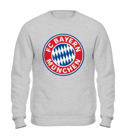 Свитшот ФК Бавария Мюнхен