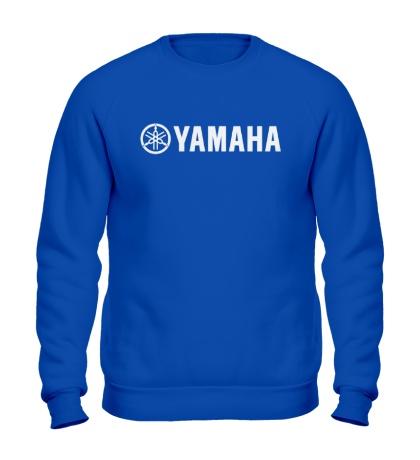 Свитшот Yamaha Line