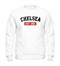Свитшот FC Chelsea Est. 1905