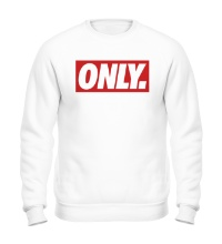 Свитшот Only Obey