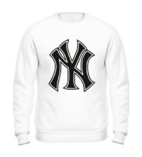 Свитшот NY Yankees