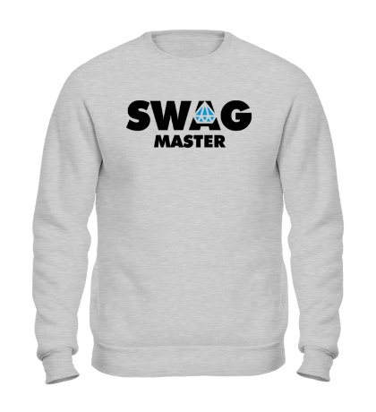 Свитшот Swag Master