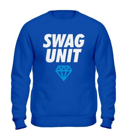 Свитшот Swag Unit