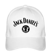 Бейсболка Jack Daniels: Old Brand