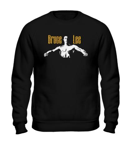 Свитшот Bruce Lee Fighter