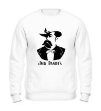 Свитшот Создатель Jack Daniels